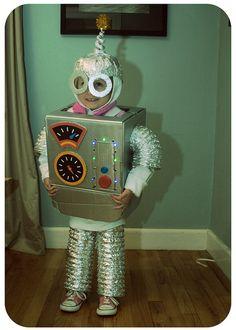 make this costume..
