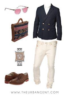 BlumLux watch outfit ideas