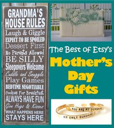 Mothers Day Gift Ins