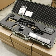HK MR762 #guns #tactical #shooting #hk #germany #sniper guns, snipers, germany, blog, shooting
