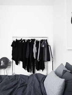 #bedroom #rail #inspo