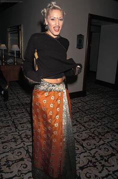 Pure Gwen Stefani