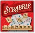 Scrabble activities