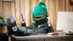 New Catalina Study Claims Demos Are Dinosaurs #Television