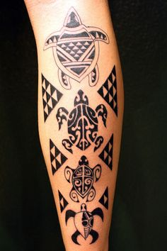 tattoo idea, bodi art, hawaiian tattoo, astrology, turtles, tattoo design, turtle tattoos, turtl tattoo, black