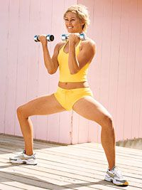 Top 10 Best Thigh Exercises