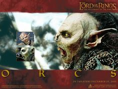 J.R.R. Tolkein's Lord of the Rings