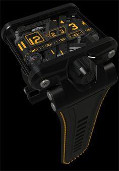 $20,000 #watch #Devon Tread Timebelt