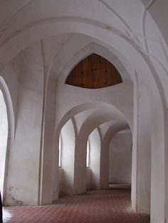 // arches