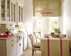 Cocinas con encanto on pinterest office designs retro - Cocinas con encanto ...