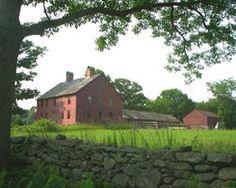 Nathan Hale Homestead #Connecticut http://moomettesmagnificents.com/blog/fiber-arts-festival-event-nathan-hale-homestead-coventry-connecticut/