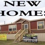 New Modular & manufactured Homes in San Antonio Texas