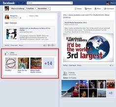 Facebook Timeline and what brands need to know.