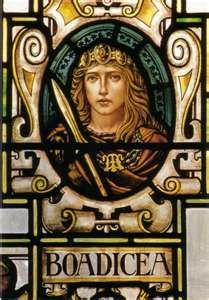 Boadicea, Iceni Warrior Queen