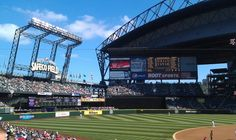 Take Sounder trains to Seattle Mariners games and Amtrak Cascades to Seahawks Sept. 4 kickoff