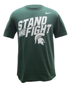 MSU Spartans Men's Style on Pinterest | Golf Shoes, Nike Men and US