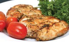 Recipe for Health: Tarragon Chicken weight watchers, bake chicken, chicken breasts, chicken recipes, food, diabetic recipes, grill chicken, grilled chicken, baked chicken
