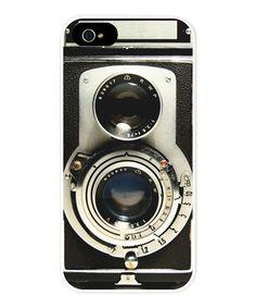 iphone vintage camera case
