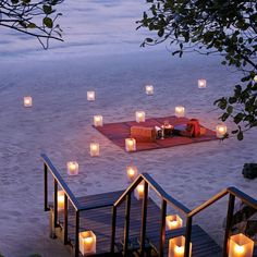 Awesome idea for a romantic date!