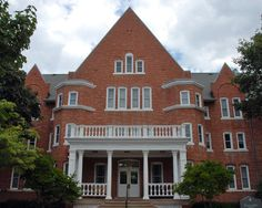 W is for Wheaton College ...  Wheaton College's history is closely tied to the City's history, as one of its founders donated the land soon after Wheaton was incorporated as village in 1859. The historic campus of this prestigious college remains an important community fixture more than 150 years later. http://www.wheaton.edu/