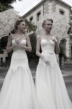 Wedding dress - 2012