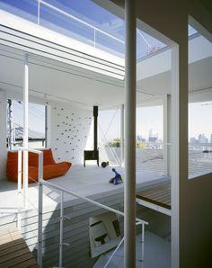 Tato House / Tato Architects