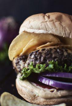 Bobby Flay's Crunchburger