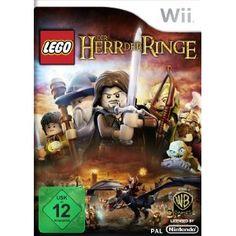 #LEGO #HerrDerRinge erscheint am 30.11. bei uns. In US schon heute