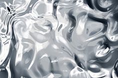 Color Plata - Silver!!! Liquid