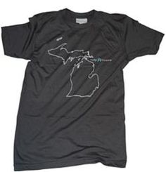 Pure Michigan State T-Shirt