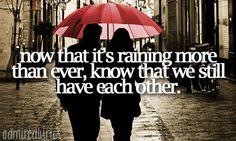Umbrella - Rihanna