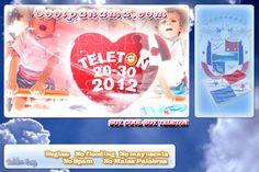 Donacion de $1000 de los amigos de CoolPanama.com a Teleton 20-30 2012
