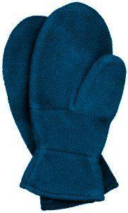 fleece mitten pattern