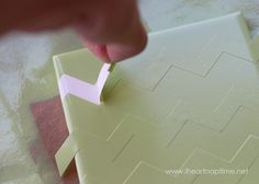 DIY coasters... or make t hem for real life and put a no chip glos spray over it! brill!
