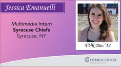 Hope the internship is great!