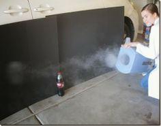 smoke rings @ my steve spangler inspired science adventure