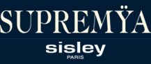 "Supremÿa ""the supreme anti-aging skin care."" Sisley is a French brand, but ÿ isn't French; it's sometimes used to transcribe the Greek letter upsilon, but here I believe it represents B.S. This stuff costs $775 at Saks for a 1.7-oz. vial. greek letter, nowi better, gratuit umlaut, french brand"