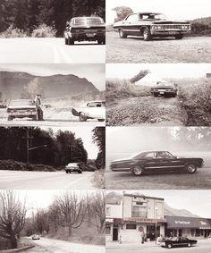 Impala '67