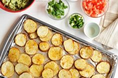 Crispy Potato Recipe
