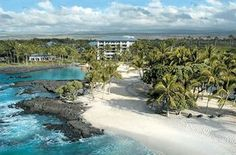 Farimont - Kona Hawaii