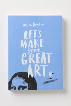 Book covers | great art