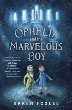 Ophelia, a timid eleven-year-old girl grieving her mother, suspends her disbelief in things non-scientific when a boy locked in the museum where her father is working asks her to help him complete an age-old mission.