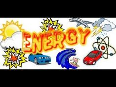 What is Energy -  YouTube