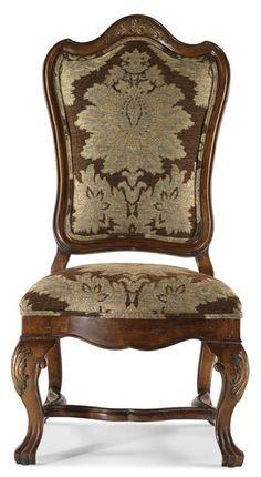 Century Furniture Side Chair - Lexington Furniture