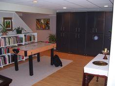 pin by owens corning basement finishing system on owens corning basem