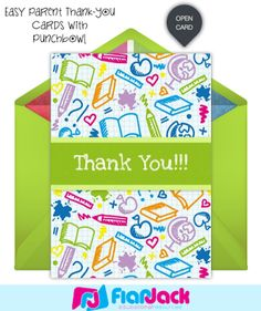 punchbowl, classroom, parents, idea, digit card