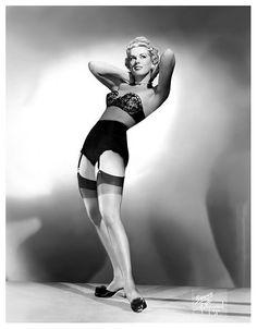 Brandy Martin aka The Society Stripper