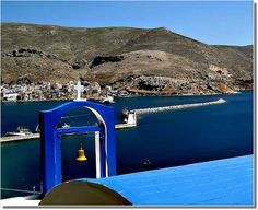 #Kalymnos #Dodecanese #Greece #travel #ttot #travelling2GR #visitGReece #come2GReece #summer2GReece  PHOTO via: Holger http://www.flickr.com/photos/thirau/2767828081/