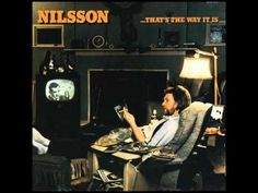 Harry Nilsson - She Sits Down On Me