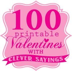 valentine day ideas, printabl valentin, 100 printabl, sweet treats, valentine cards, valentine ideas, little gifts, bags, kid